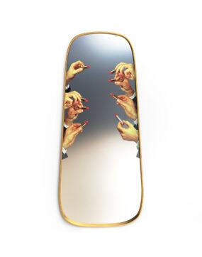 Gold-mirror-Lipsticks