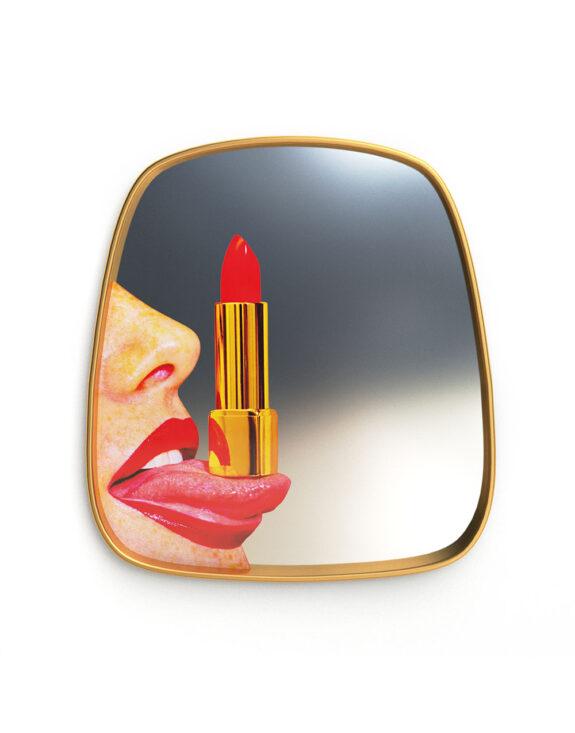 Gold-mirror-tongue