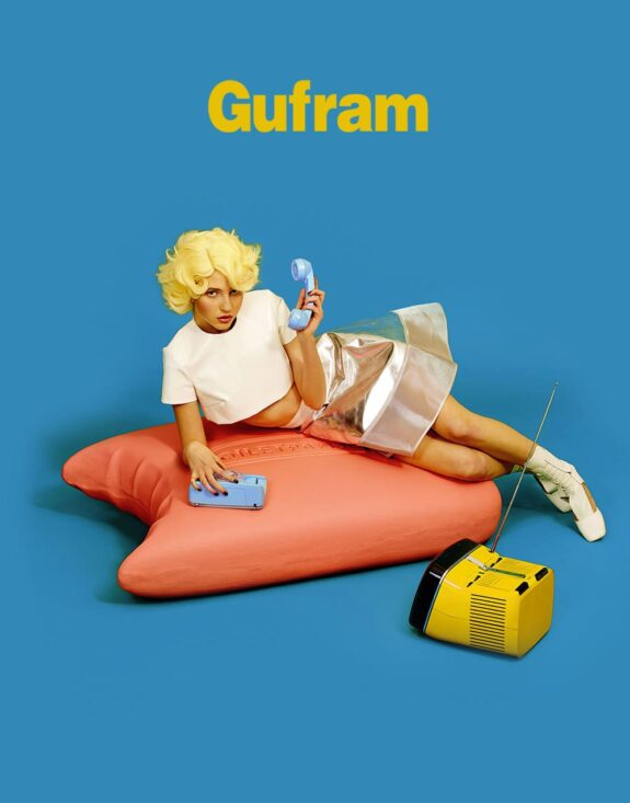 Gufram-saponetta-adv-logo