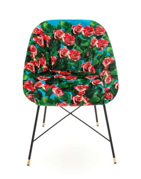 Padded-chair-rose-2