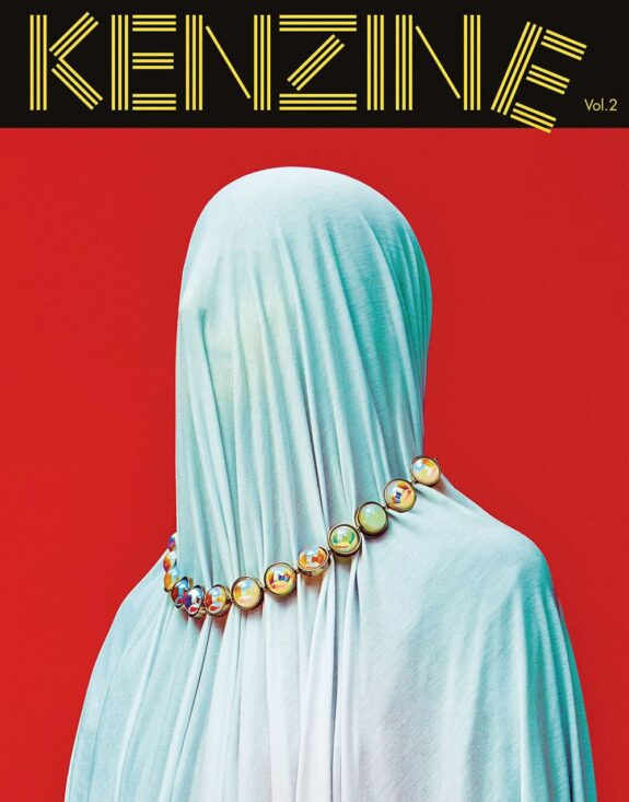 kenzine-vol-2
