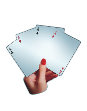 mirror-poker