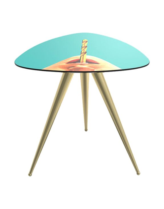 side table drill