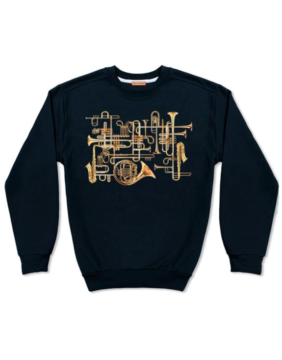 sweatshirt-classicline-trumpets