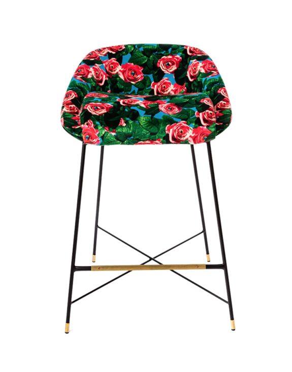 high-stool-roses